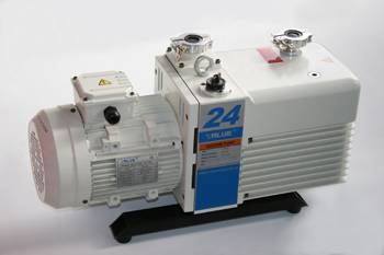 Vacuum pumps Samples